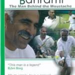 DVD Mansour Bahrami